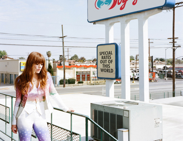 Jenny Lewis, from her site