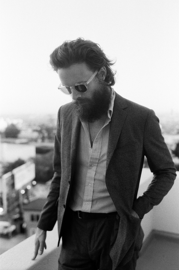 Father John Misty by Emma Tillman