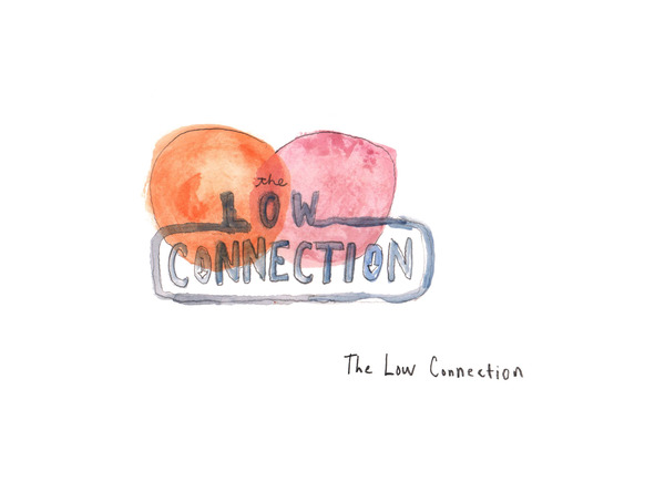 The Low Connection by John Atkins